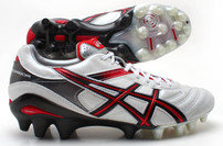 Asics Lethal Tigreor 5 IT FG Rugby Boots