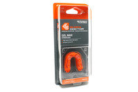 Shock Doctor Gel Max Rugby Mouthguard Orange