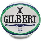 Gilbert Barbarian Rugby Match Ball