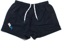 Titanium II Rugby Match Shorts Navy