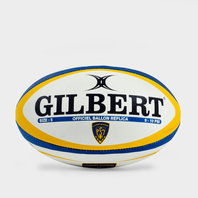 Gilbert Clermont Auvergne Official Replica Rugby Ball