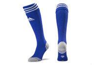Adisock 12 Socks Cobalt/White