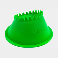 Carta Sport Supertee Xtreme Kicking Tee Green