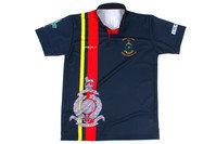 Kitworld Royal Marines Home S/S Replica Shirt