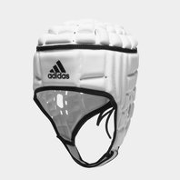 Adidas Head Guard White/Black