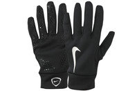 Hyperwarm Field Player Gloves Black/White