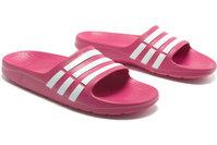 adidas Duramo Kids Shower Slide Flip Flops