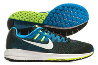 Nike Air Zoom Structure 20 Running Shoes