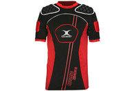 Gilbert Atomic Zenon V2 Rugby Body Armour