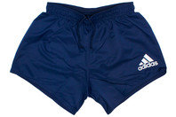 Performance Match Rugby Shorts Dark Blue/White