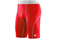 Carbonyte Functional 1/2 Tights Red