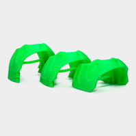 Monster Kicking Tee Green