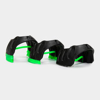Monster Kicking Tee Black