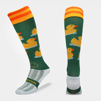 Wackysox Mighty Ducks Rugby Socks