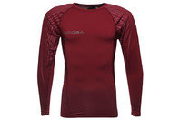 Power Pro L/S Compression Top