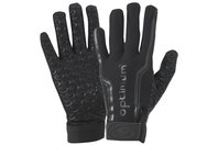 Velocity Full Finger Thermal Gloves Black