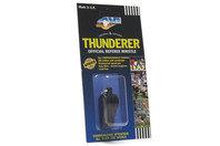 Plastic Thunderer Whistle