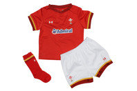 Wales WRU 2016/17 Home Infant Kit