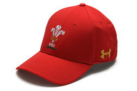 Under Armour Wales WRU 2016/17 Huddle Rugby Cap