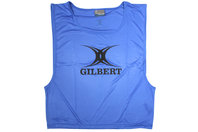 Polyester Rugby Training Bibs Royal