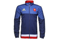 France 2015 Players Presentation Jacket