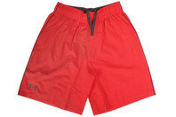 Heatgear Mirage 8inch Shorts Red/Black