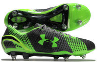 Under Armour ClutchFit Force Hybrid SG Football Boot