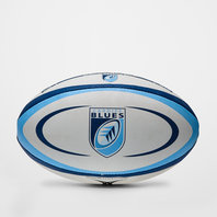 Cardiff Replica Rugby Ball