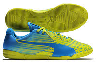 Puma Meteor Sala Indoor Football Trainers