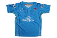Ulster 2015/17 Alternate Kids Replica Rugby Shirt