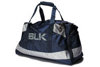 BLK Tek 15 Rugby Gear Bag Navy