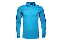Nike Drill 1/4 Zip L/S Midlayer Top