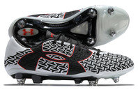 Under Armour ClutchFit Force 2.0 Hybrid SG Football Boots