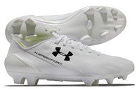 Under Armour Speedform CRM Leather FG Football Boots