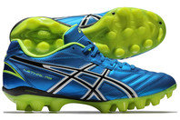 Asics Lethal RS FG Rugby Boots