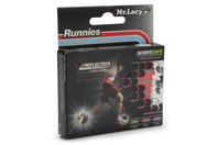 Runnies 3M Reflective Performance Running Laces