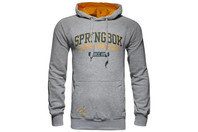 South Africa Springboks 2014/15 Off Field Rugby Hooded Sweatshirt