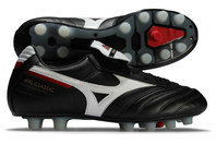 Mizuno Morelia Classic Moulded FG Football Boots