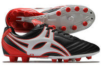 Gilbert Sidestep XV FG Rugby Boots