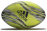 adidas Torpedo X-Ebition 3 Training Rugby Ball