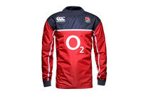 England 2015/16 Coaches Rugby Contact Top