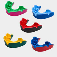 OproShield Silver Mouth Guard