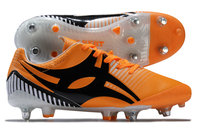Gilbert Ignite Fly 6 Stud Hybrid SG Rugby Boots