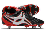 Gilbert Sidestep XV 8 Stud SG Rugby Boots