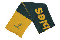 Asics Australia Wallabies 2015/16 Supporters Rugby Scarf
