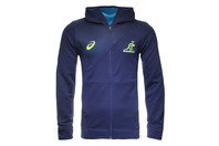 Australia Wallabies 2015/16 Rugby Training Jacket