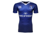 Canterbury Leinster 2016/17 Home Test Players S/S Rugby Shirt