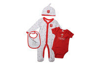 Wales Rugby Wales WRU 2016/17 Infant 4 Piece Rugby Gift Set