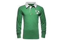 World Beach Rugby Ireland Vintage Rugby Shirt