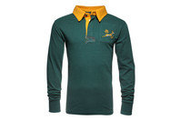 World Beach Rugby South Africa Kids Vintage Rugby Shirt